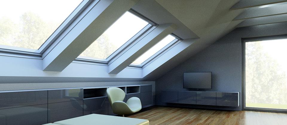 Dachgeschossausbau architekturb ro liersch architekt recklinghausen marl herten haltern - Architekturburo bochum ...