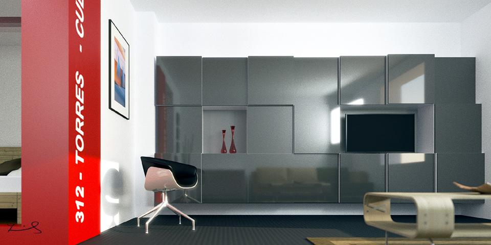 Interior design in herne architekturb ro liersch for Innenarchitektur gelsenkirchen