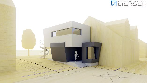 Architekten Krefeld architekturbüro liersch architekt recklinghausen architekturbüro